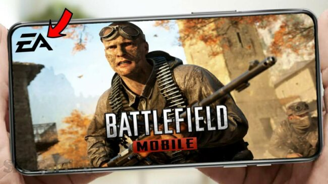 Battlefield Mobile Minimum Requirements for Android devices