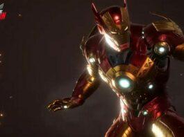 Marvel Future Revolution Iron Man Build Guide