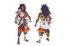 Genshin Impact: Who is Itto?