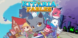 Kitaria Fables: How to Get a Pearl