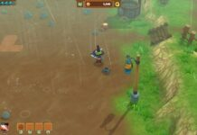 Kitaria Fables: How to Get Ore