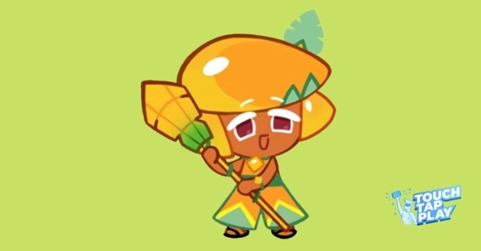 How to Get and Play Mango Cookie in Cookie Run: Kingdom Guide