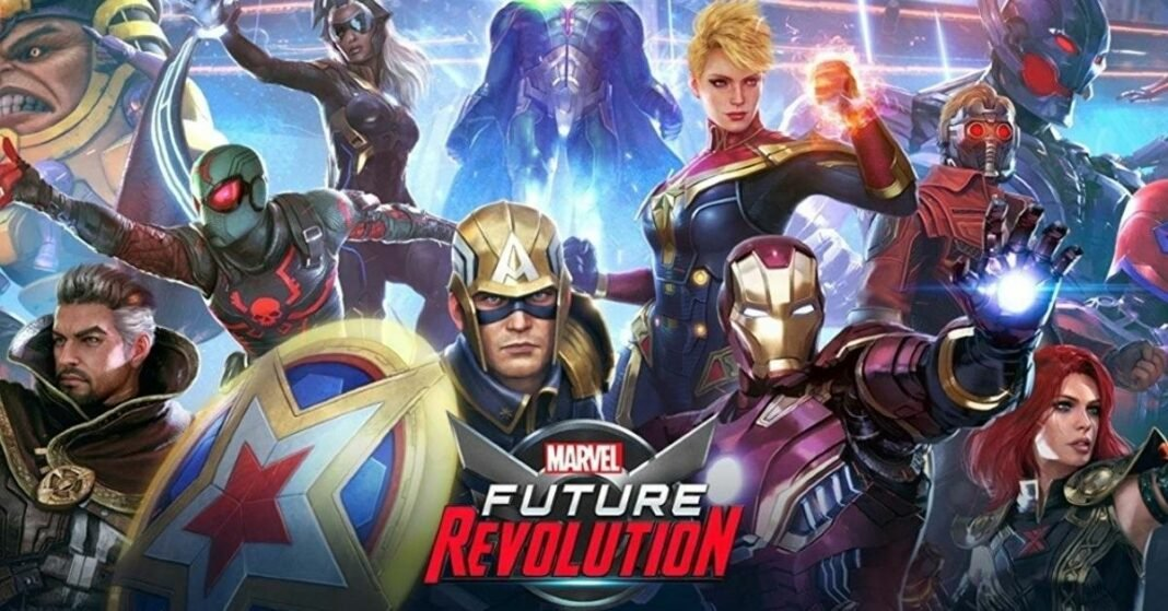 Is Marvel Future Revolution Free-to-Play? Answered