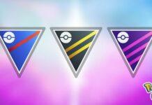 Pokemon Go Master League Tier List