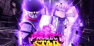 Roblox Project Stars