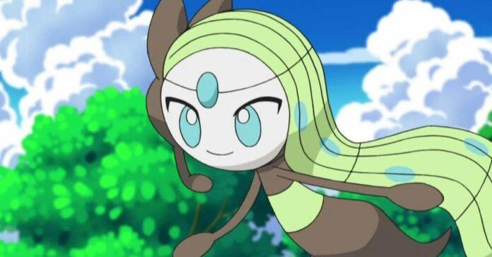 Pokemon Go Meloetta Guide