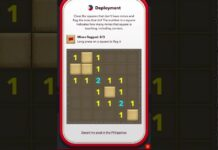 How to Win Minesweeper in Bitlife