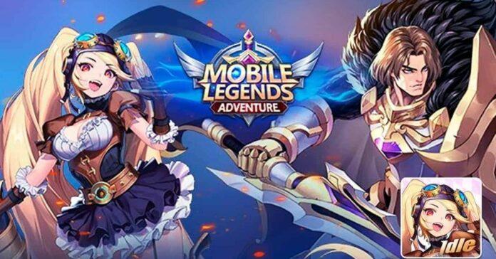 Mobile Legends: Adventure Codes