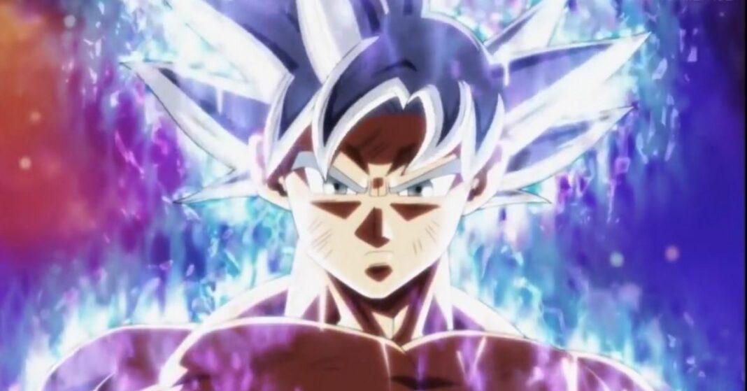 Dragon Ball Z: Dokkan Battle - What is MUI Goku?