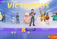 How to Get MVP in Pokemon Unite