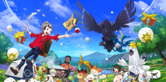 Pokemon Sword and Shield: How to Find and Catch Regice
