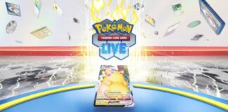 Pokemon TCG Live Announced for Mobile Devices