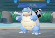 Pokemon Unite Blastoise Build Guide: Best Items, Moves, and More