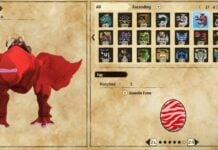 Monster Hunter Stories 2: How to Find Red Khezu
