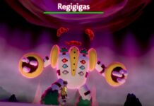 Pokemon Sword and Shield: How to Find and Catch Regigigas