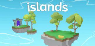 Roblox Islands Codes