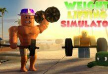Roblox Weight Lifting Simulator 4 Codes