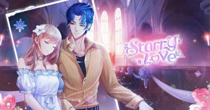 Starry Love Redeem Codes (September 2021)
