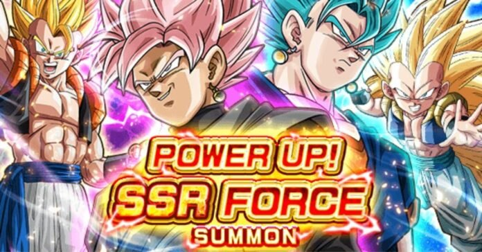 How to Get the SSR Force Summon Tickets in Dragon Ball Z: Dokkan Battle