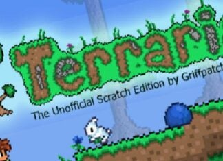 What is the Scratch Version of Terraria?