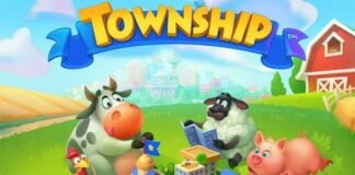 How to Level up Fast in Township