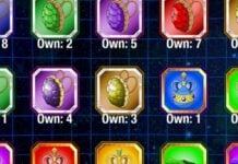 How to Farm Training Items in Dragon Ball Z: Dokkan Battle