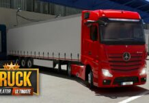 Guide on How to Make Money in Truck Simulator Ultimate