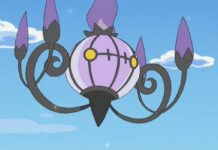 Unvo Stone in Pokemon Go