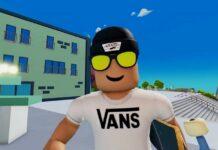 Roblox Vans World Codes
