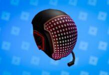 Verizon Helmet in Roblox