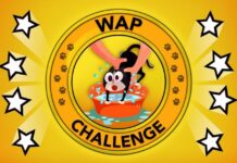 How to Complete the WAP Challenge in BitLife