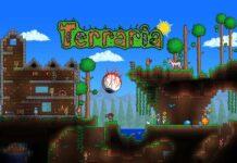 Terraria: how to make rope