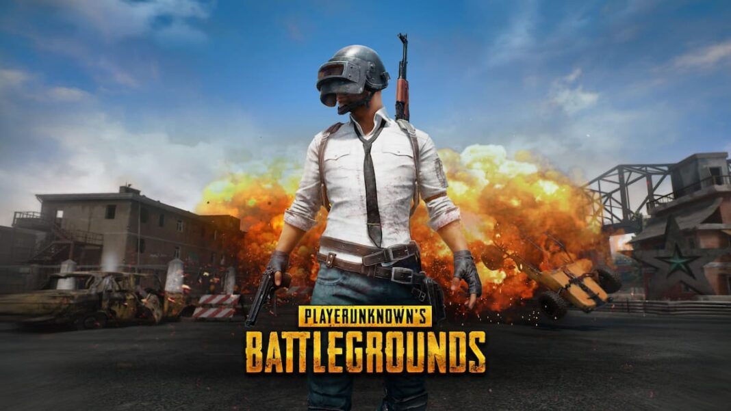 PUBG Mobile tips to avoid early death