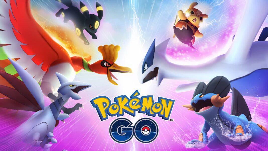 Pokemon Go Spotlight Hour