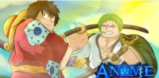 Anime Destroyers Simulator Codes (1)