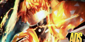 Anime Destruction Simulator Codes