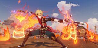 Genshin Impact 2.2 How to Unlock Thoma Hangout Event