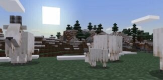 How to Breed Goats in Minecraft