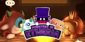 Roblox Monsters of Etheria