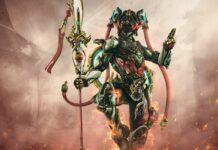 Warframe Nezha Prime (1)