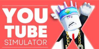 Youtube Simulator X Codes