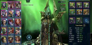 Raid Shadow Legends Bad-el-Kazar Champion Guide