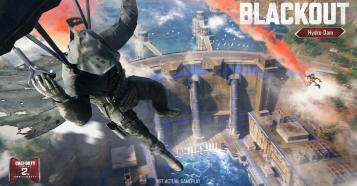 Call of Duty: Mobile Blackout Map Guide