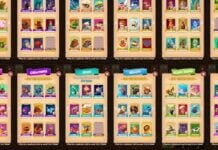 How to Trade Cards in Coin Master