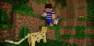 What Do Cats Eat in Minecraft? Answered