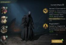 Lord of the Rings: Rise to War - How to Recruit Commanders