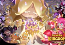 cookie run kingdom how to get strawberry crepe cookie
