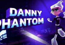 Nickelodeon All-Star Brawl Danny Phantom Guide - How to Play Danny Phantom
