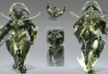 How to Get Hildryn Deluxe in Warframe