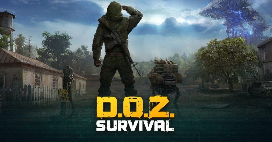 Dawn of Zombies: Survival 2.130 Update Changelog